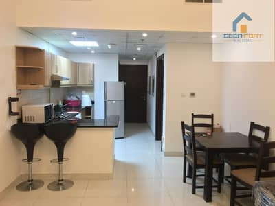 1 Bedroom Flat for Rent in Dubai Sports City, Dubai - DEAL OF THE DAY BEAUTIFUL 1BHK IN SPORTS CITY