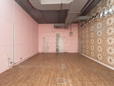 محل تجاري  للايجار في برشا هايتس (تيكوم)، دبي - Ready to Start Business Corner Fitted Retail Irise Tower