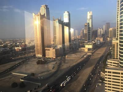 Office for Sale in Business Bay, Dubai - 11% ROI | One By Omniyat | Business Bay | Rented