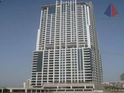 1 Bedroom Apartment for Sale in Jumeirah Lake Towers (JLT), Dubai - Lake Side | High Floor | With Balcony