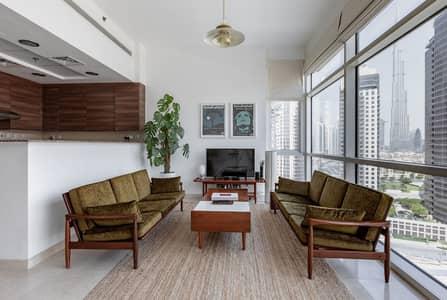 استوديو  للبيع في الخليج التجاري، دبي - شقة في باي سكوير 2 باي سكوير الخليج التجاري 625000 درهم - 4496454