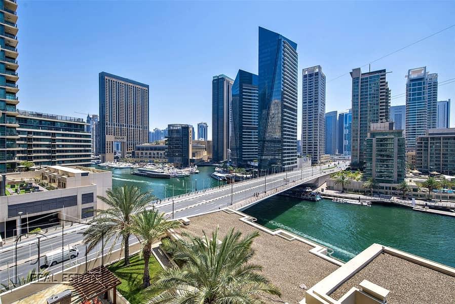 10 Premium Real Estate | Vacant | Full Marina View