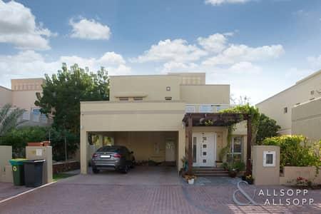 فیلا 3 غرف نوم للبيع في السهول، دبي - Exclusive | Upgraded | Vacant on Transfer