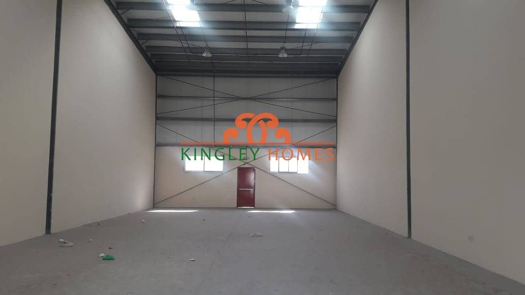 2 Storage Warehouse for rent in Ras Al Khor Industrial 2