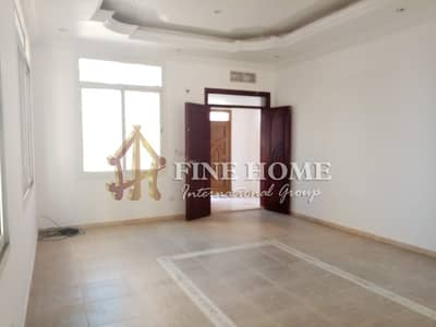 6 Bedroom Villa for Rent in Shakhbout City (Khalifa City B), Abu Dhabi - Exclusive