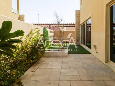 5 Bedroom Villa for Rent in Al Raha Gardens, Abu Dhabi - One Month Free | Up to 4 cheques | Al Raha Gardens