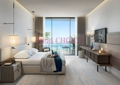 2 Bedroom Hotel Apartment for Sale in Jumeirah Beach Residence (JBR), Dubai - Fully Serviced|Prime Location|Good Investment