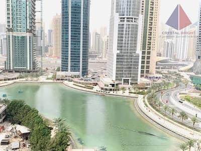 3 Bedroom Flat for Sale in Jumeirah Lake Towers (JLT), Dubai - Spacious| Three Bedroom| Lake View| JLT|