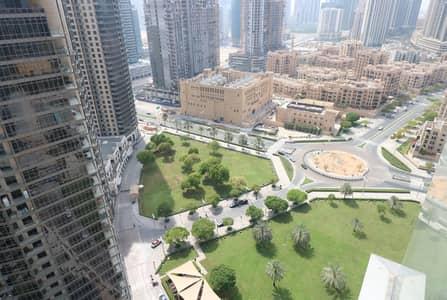 1 Bedroom Apartment for Rent in Downtown Dubai, Dubai - Spacious | Pool View | New To Market