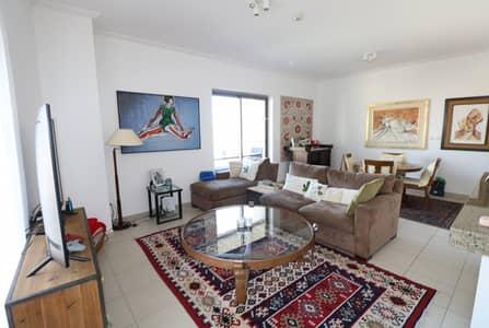 2 Bedroom Flat for Rent in Downtown Dubai, Dubai - Burj Khalifa View |Good Layout | 2Bed