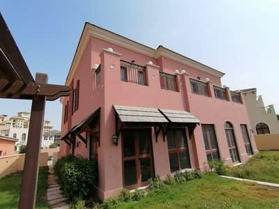 4 Bedroom Villa for Sale in Jumeirah Golf Estate, Dubai - Huge Plot | Lake View | Never lived in
