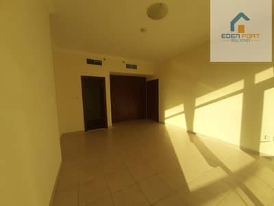 Spacious 1BHK Downtown View for Rent in Burj Al Nujoom