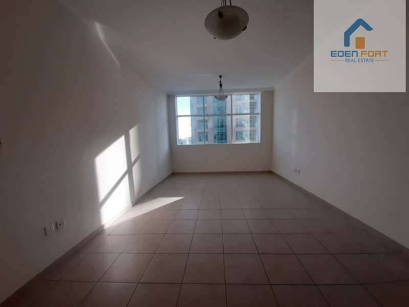 13 Spacious 1BHK Downtown View for Rent in Burj Al Nujoom