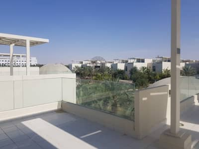 4 Bedroom Villa for Sale in The Sustainable City, Dubai - Amazing 4BR villa in Sustainable City Vacant
