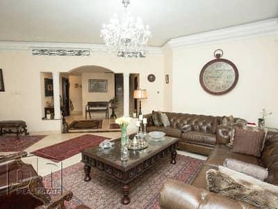 4 Bedroom Villa for Sale in Dubailand, Dubai - Newly Landscaped Gardens Spacious Large Plot