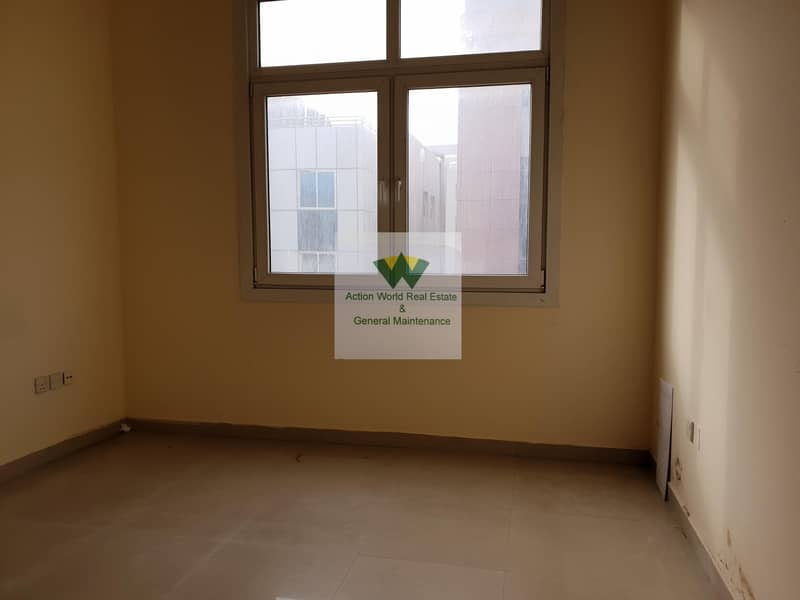 Nice 1 BHK Apt Available with Central AC and 2 Bath