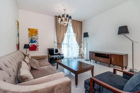 فلیٹ 1 غرفة نوم للايجار في مدينة ميدان، دبي - Fully Furnished Apartment | Best Location