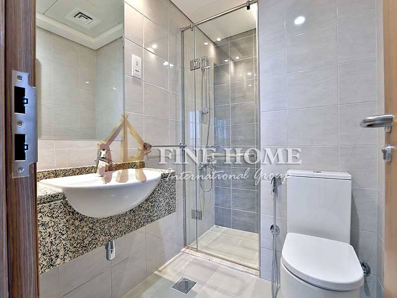 13 Magnificent spacious One Master BR