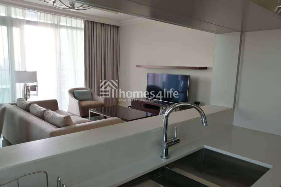 13 2 Bedroom for rent all bills inclusive