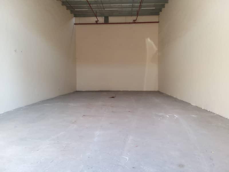 Warehouse for rent in ajman AL JURF 2