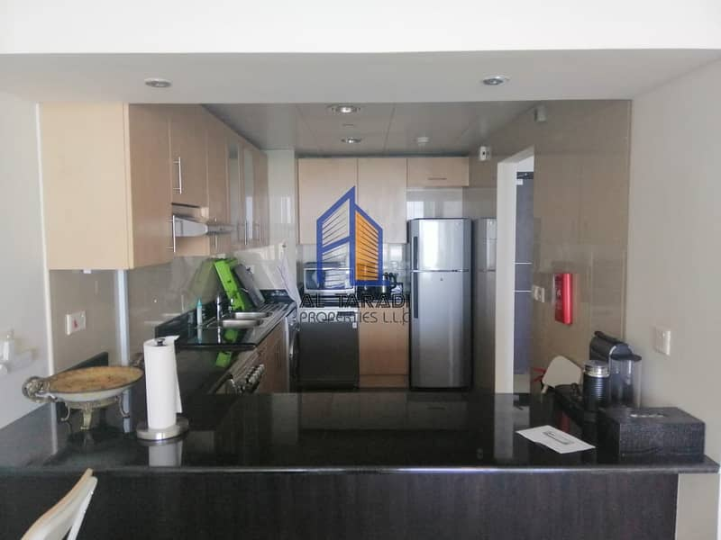 13 Big Offer!Two Bedroom Plus Maids Available For Rent in Sky Tower