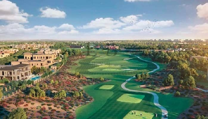 2 HILLS VIEW MANSION | FULL GOLF COURSE VIEW