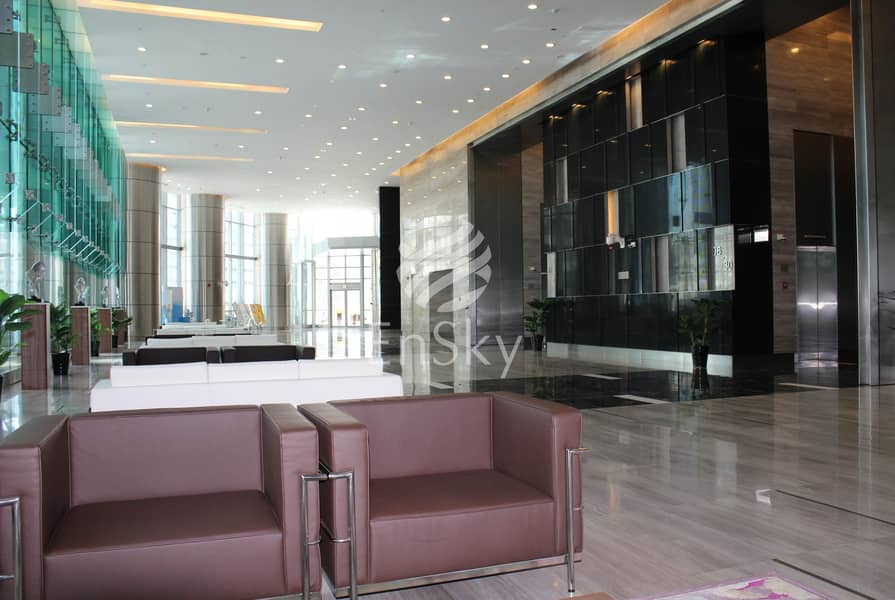 7 Shell and Core Office for Sale in Al Reem!