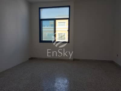 3 Bedroom Flat for Rent in Al Manaseer, Abu Dhabi - 3 BHK with maid Room. Cheap Rental Price