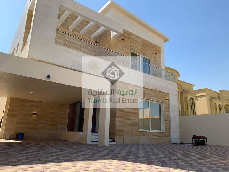 Neat and Clean Villa for sale in Al Mowaihat 1