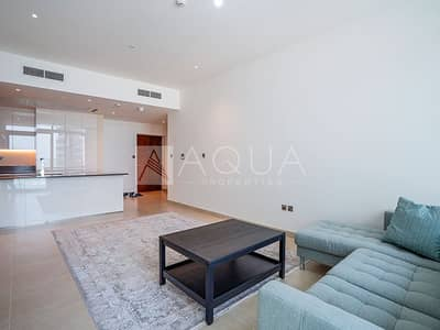 فلیٹ 1 غرفة نوم للايجار في دبي مارينا، دبي - Marina Views | High Floor | Fully Furnished