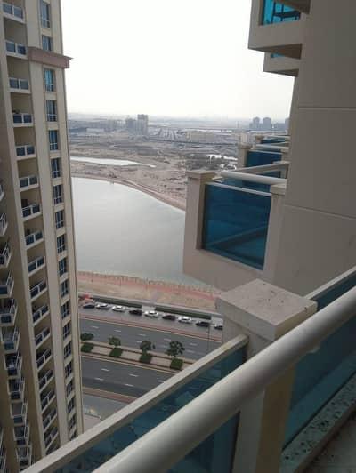 شقة في لاجو فيستا B لاجو فيستا مدينة دبي للإنتاج 300000 درهم - 4496982