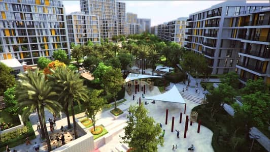 2 Bedroom Flat for Sale in Dubai Production City (IMPZ), Dubai - BRAND NEW