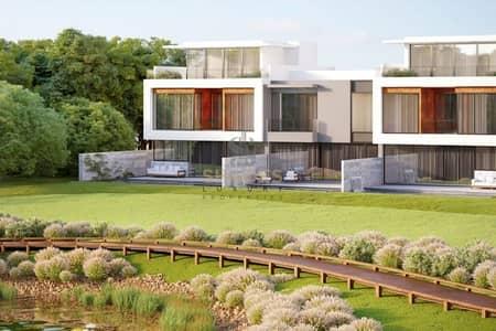 تاون هاوس 4 غرف نوم للبيع في عقارات جميرا للجولف، دبي - Contemporary | Spacious lay-out | Limited availability