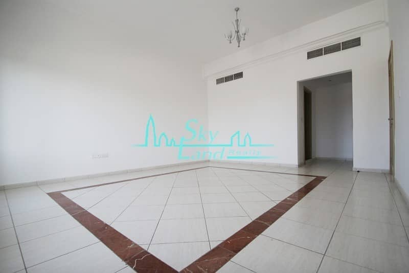 24 Renovated 4 bed with beautiful garden Al Barsha 3