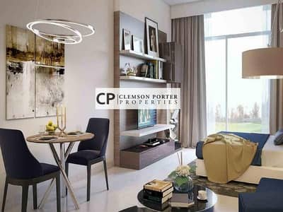 Studio for Sale in DAMAC Hills (Akoya by DAMAC), Dubai - Investor Deal | High ROI |Good Investment Opportunity |