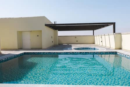 2 Bedroom Apartment for Rent in Dubai South, Dubai - Limited Offer !!! 2 BHK in DWC | 1 Month Free | No Deposit