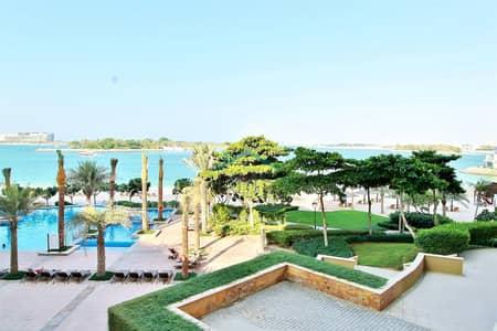 فلیٹ 2 غرفة نوم للايجار في نخلة جميرا، دبي - 2 bedroom plus maids - furnished apartment