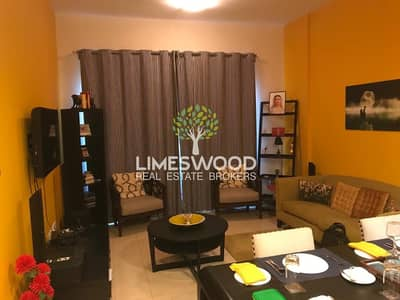 1 Bedroom Flat for Rent in Dubai Silicon Oasis, Dubai - Fully furnished close to all facilities
