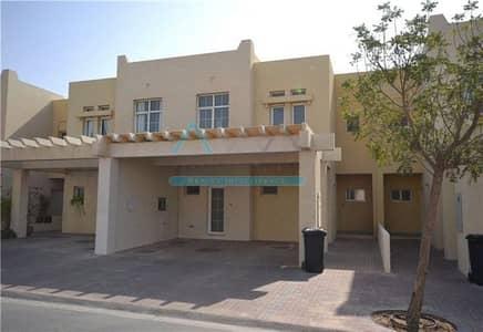 3 Bedroom Villa for Sale in The Lakes, Dubai - Magnificent Type C | Middle Unit | Scenic Villa at Finest