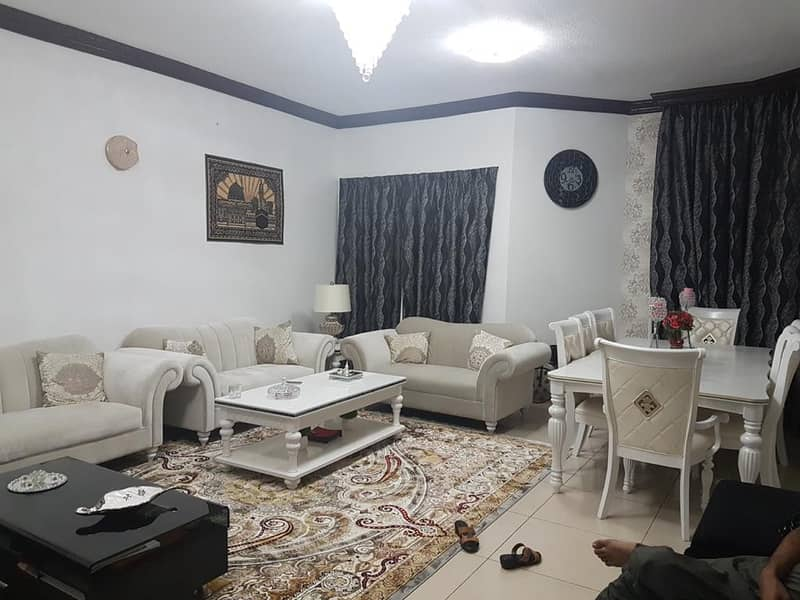 2 BEDROOM AVAILABLE FOR SALE IN AL KHOR TOWER LUXURY