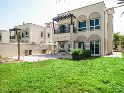 2 Bedroom Villa for Rent in Jumeirah Village Triangle (JVT), Dubai - Central Location | 2Bed | Close to Arcadia School