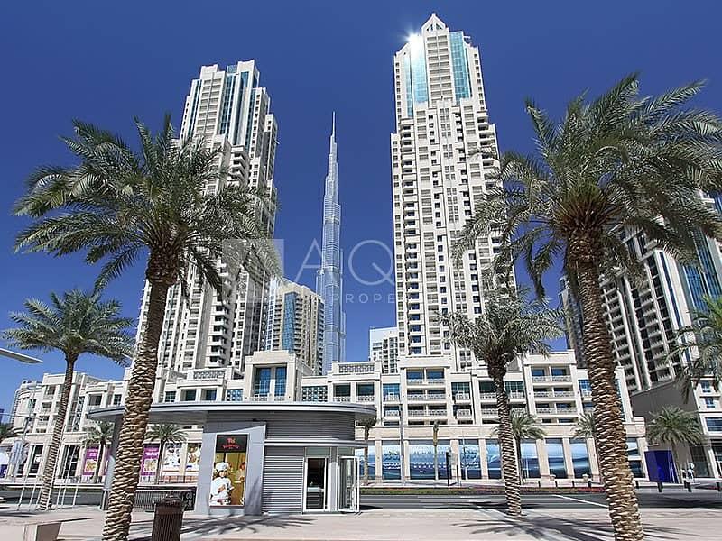 11 Burj Khalifa Views| Best price| Great Layout