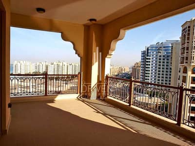 Beautiful 2 BR Unit l Sea View Apartment