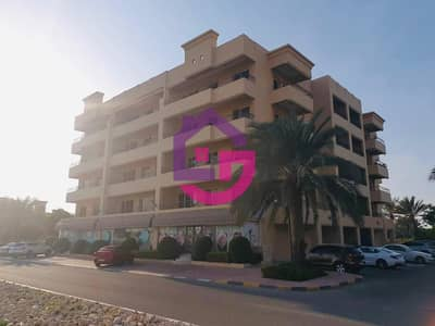 1 Bedroom Apartment for Rent in Al Hamra Village, Ras Al Khaimah - SPACIOUS 1 BEDROOM IN GOLF RESIDENCE