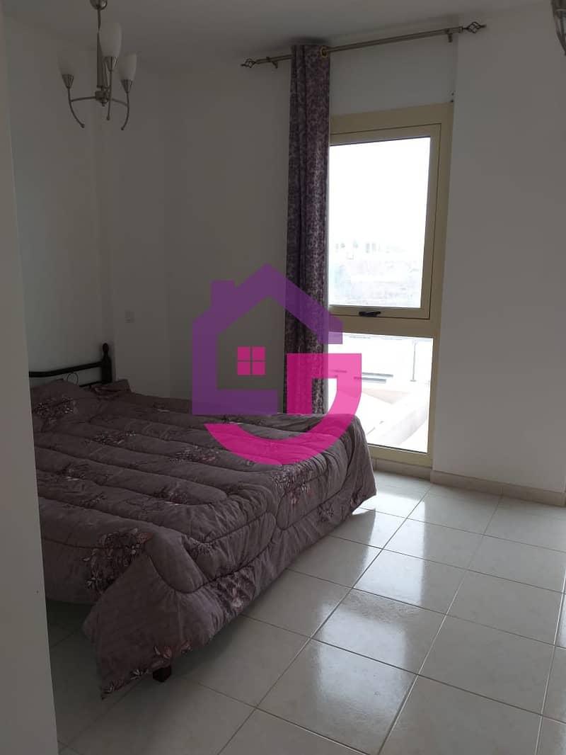 FURNISHED AND FEWA READY 1 BED IN MINA AL ARAB