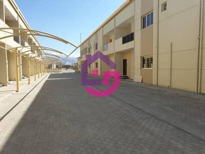 2 Bedroom Villa for Rent in Al Qusaidat, Ras Al Khaimah - 1 MONTH FREE! SPACIOUS 2 BED VILLA IN AL QUSAIDAT