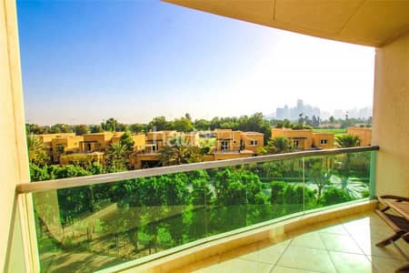 VOT| Exclusive| Golf Course View| 2 Bed