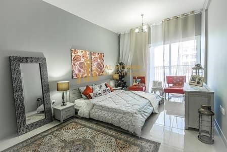 شقة 1 غرفة نوم للبيع في قرية جميرا الدائرية، دبي - Ready to Move in JVC I 10% booking | 5 years Installment