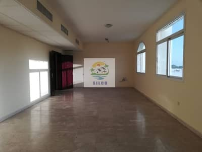 3 Bedroom Apartment for Rent in Al Manaseer, Abu Dhabi - Central A/c flat with tawtheeq contract