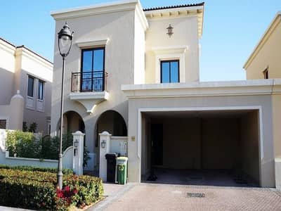 5 Bedroom Villa for Rent in Arabian Ranches 2, Dubai - Large five bedroom detached I Family home | Vacant